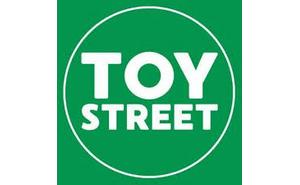 toystreet hračky eshop